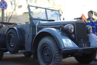Horch 901 1937 наши дни