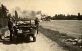 Mercedes 170VK Polizei