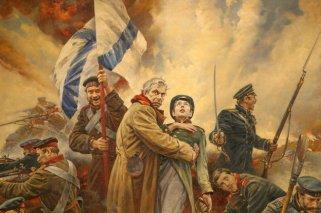 Crimea Battle