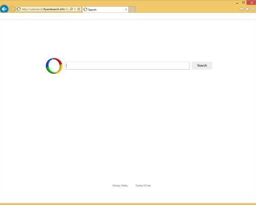 websearch-flyandsearch-info-virus