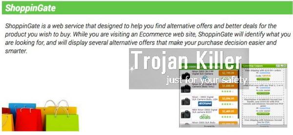 ShoppinGate ads