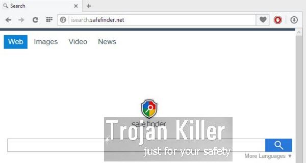 Isearch.safefinder.net