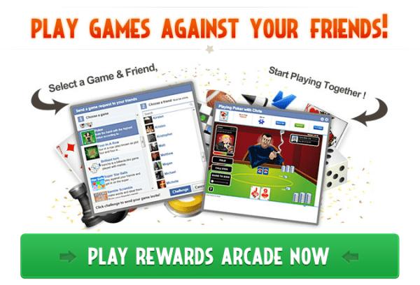 RewardsArcade