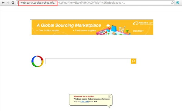 Websearch.coolsearches.info