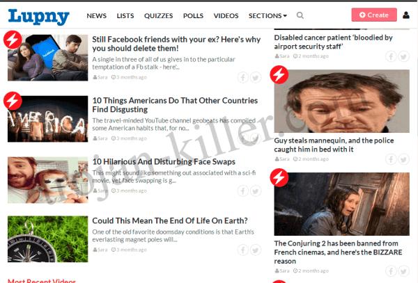 remove Lupny.com