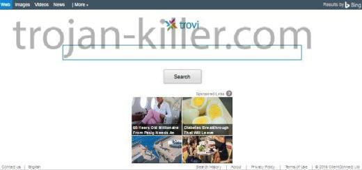 My-bing.com new tab