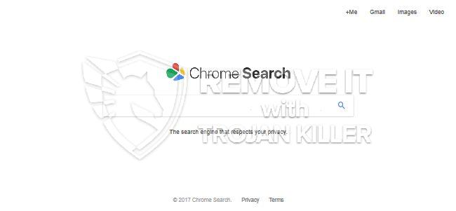remove Chromesearch.info virus