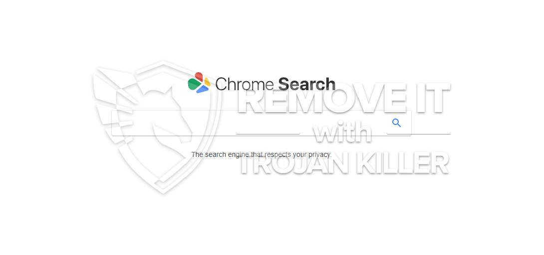 remove Chromesearch.net virus