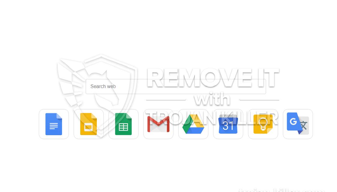 remove Search.allinoneoffice.net virus