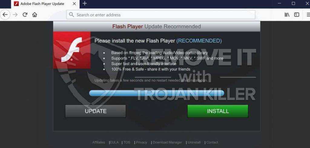 remove SIVApp virus