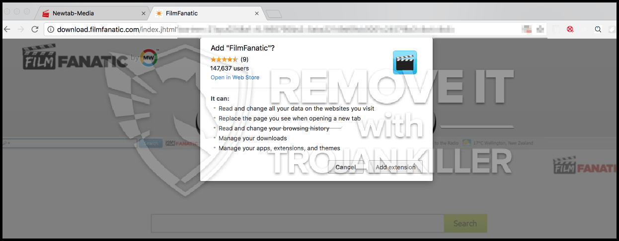remove Download.filmfanatic.com virus