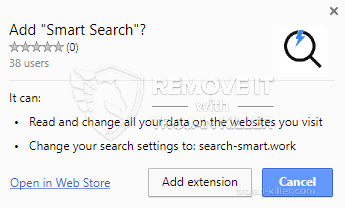 remove search-smart.work virus