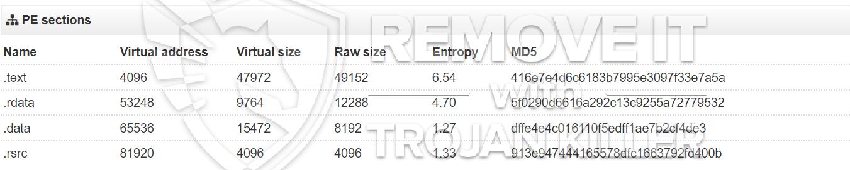 remove wmpnetwk.exe virus
