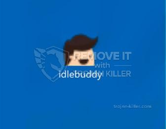 remove IdleBuddy virus