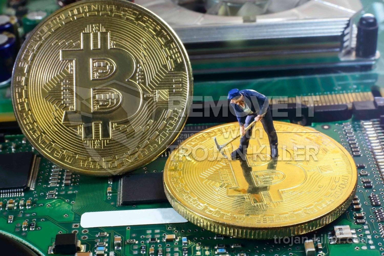remove Pua.Bitcoinminer.Gen virus