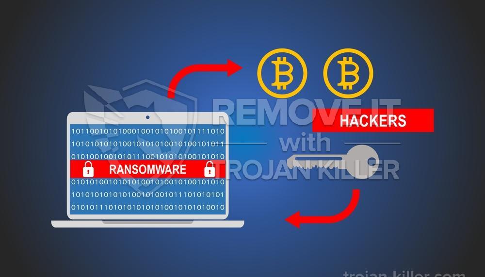 remove CryTekk (.locked) virus