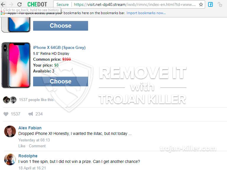 remove Net-dp40.stream virus