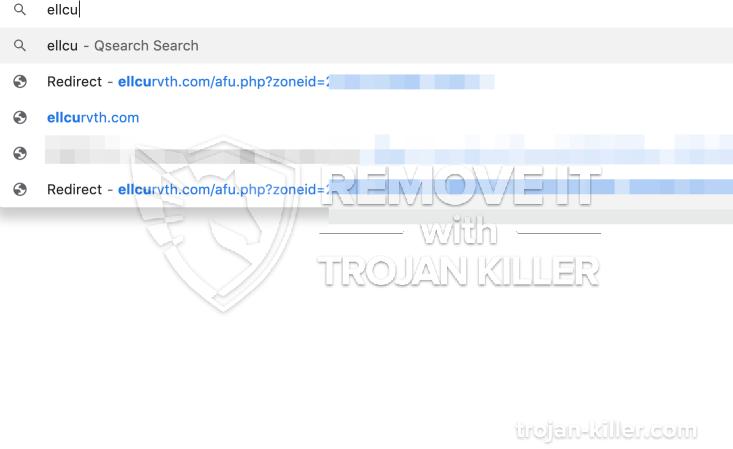 remove Ellcurvth.com virus