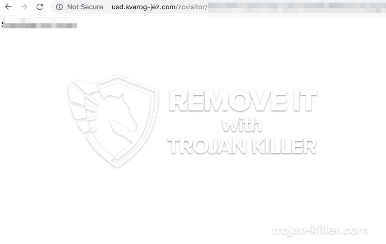 remove Svarog-jez.com virus