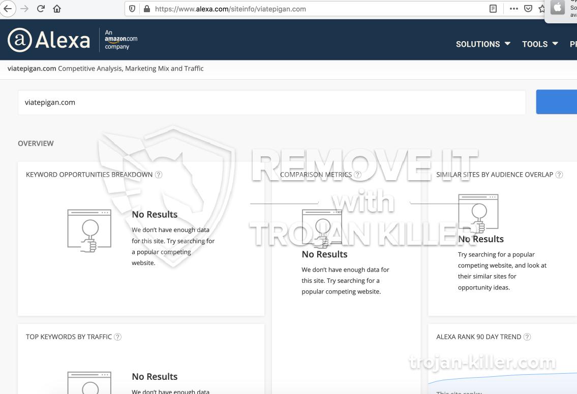 remove Viatepigan.com virus