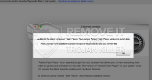 Fineplayer4ever.best Redirect Virus