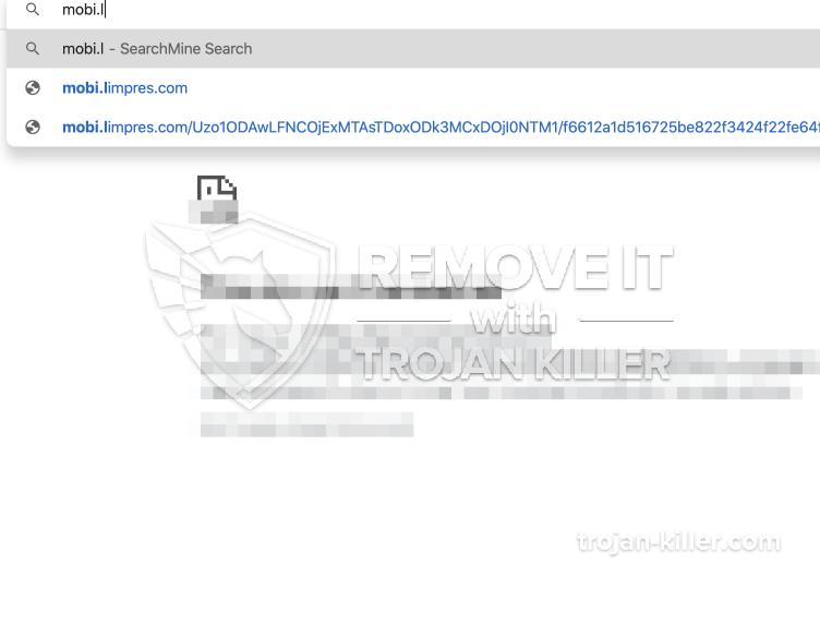 remove Mobi.limpres.com virus