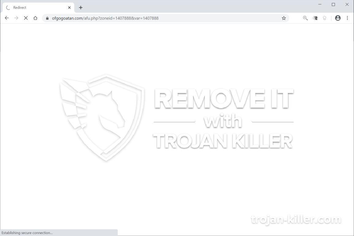 remove Ofgogoatan.com virus