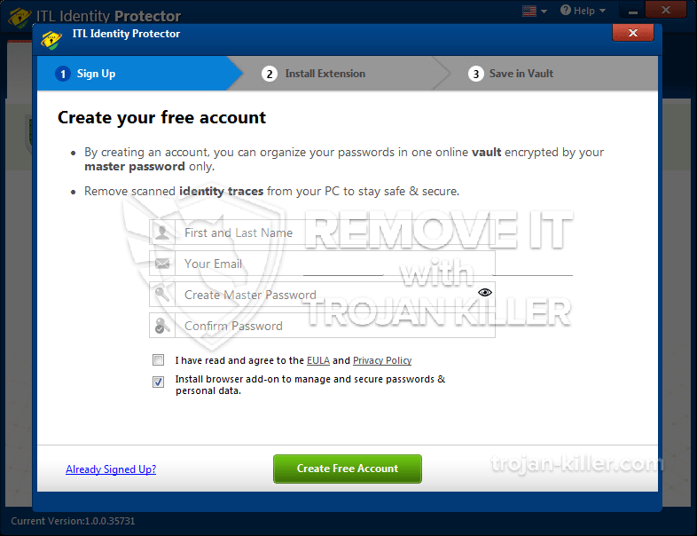 Was ist ITL Identity Protector??
