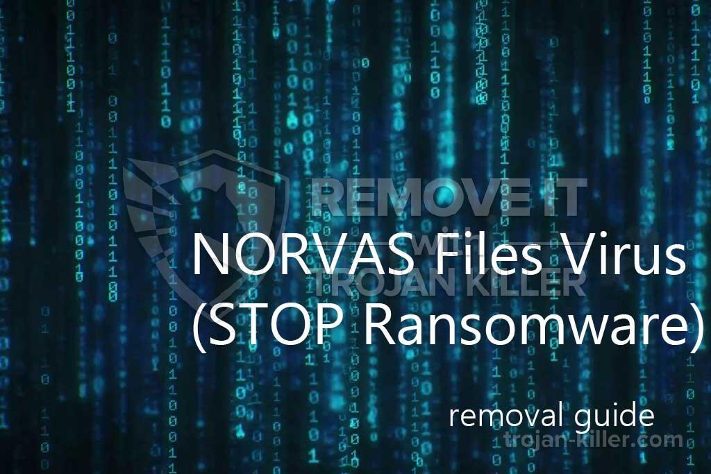 NORVAS virus