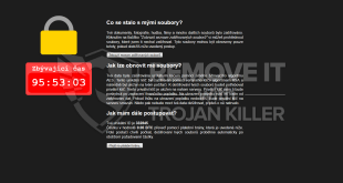 How to remove Precist.html Ransomware
