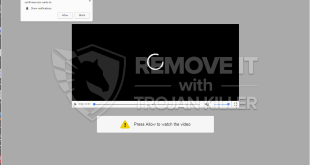 How to remove Confirmeo.com notifications