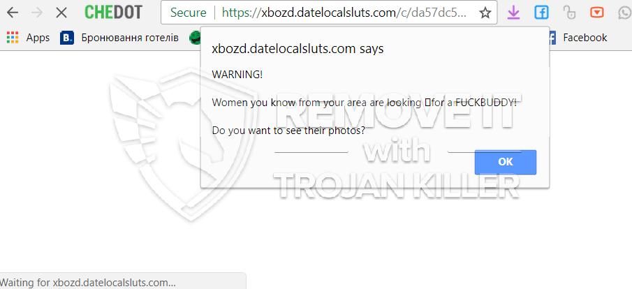 Hvad er Datelocalsluts.com?