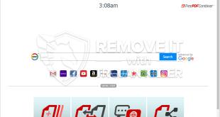 How to remove Freepdfcombiner.com?