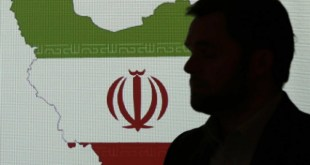 Iran APT34