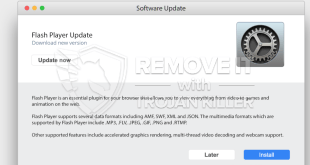 [Mytypeonlinefileclicks.icu] fake Adobe Flash Player update alert removal.