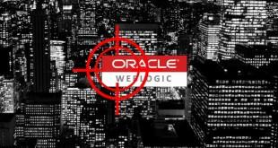 oracle weblogic under attack