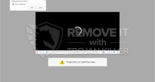 Remove Plantunderline.com pop-up ads