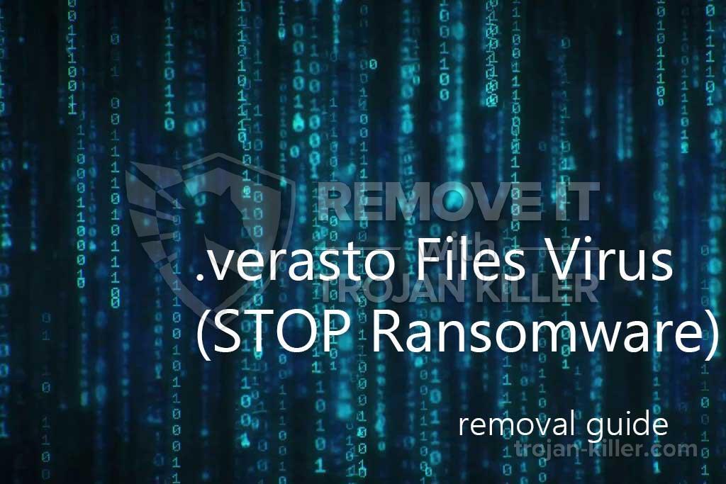 .verasto virus