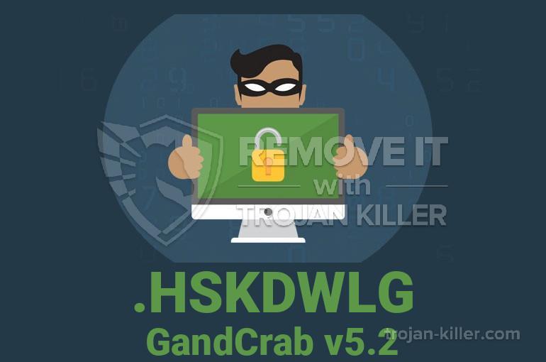 .vírus HSKDWLG