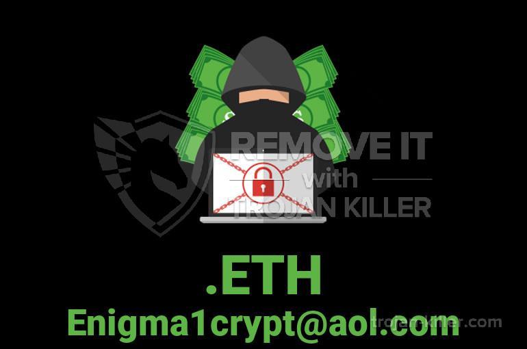 Enigma1crypt virus