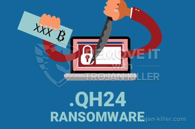 .QH24 virus