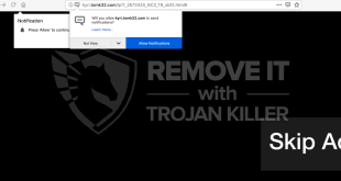 How to remove Tomk32.com pop-up ads