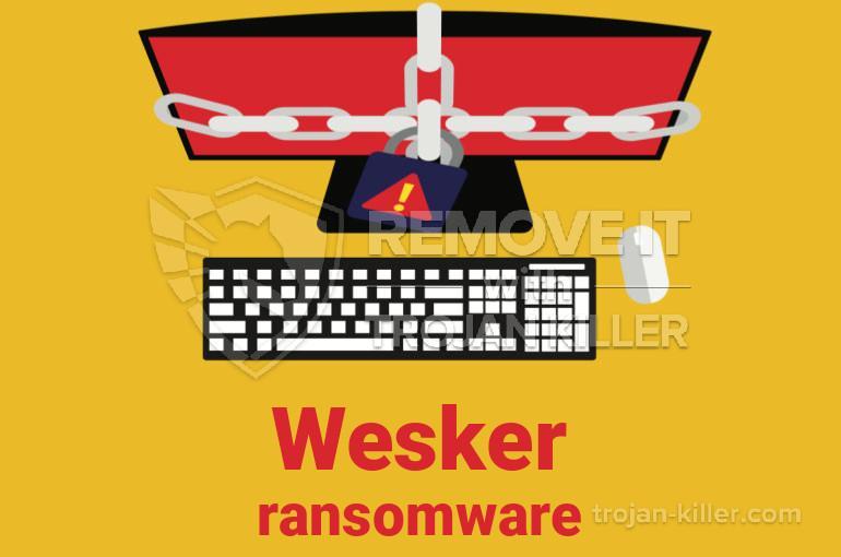 Wesker virus