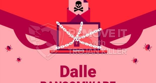 .DALLE virus