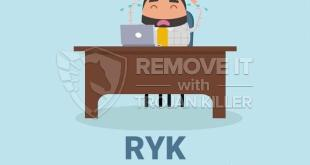 Remove .RYK Virus Ransomware (+File Recovery)