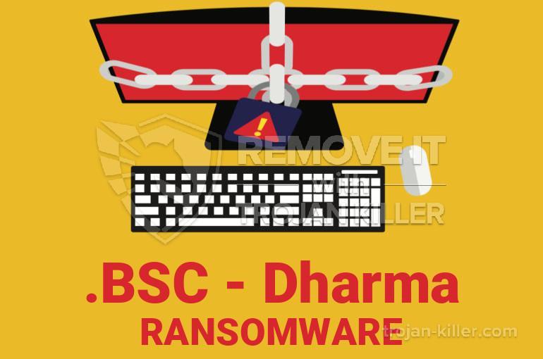 .BSC virus