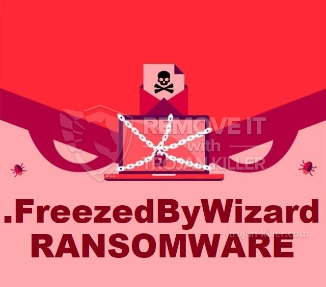 .FreezedByWizard virus
