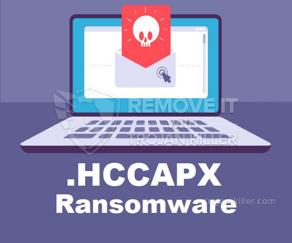 .virus HCCAPX