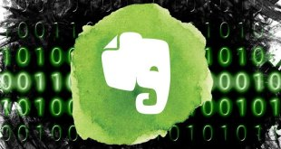 Evernote hacking