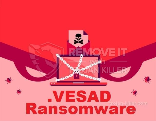 .VESAD virus